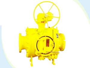 Pipeline pigging ball valves