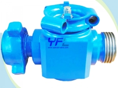 API 6A Swing check valve