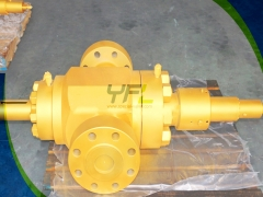 API 6A Ball Screw Operation Gate Valve
