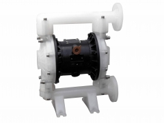 Pneumatic Diaphragm Pump by YFL
