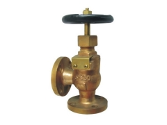 Effective JIS F 7302 Bronze 5K angle valve