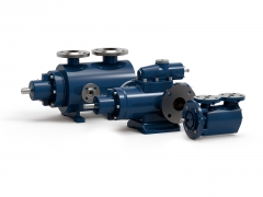 Trip screw pump by YFL