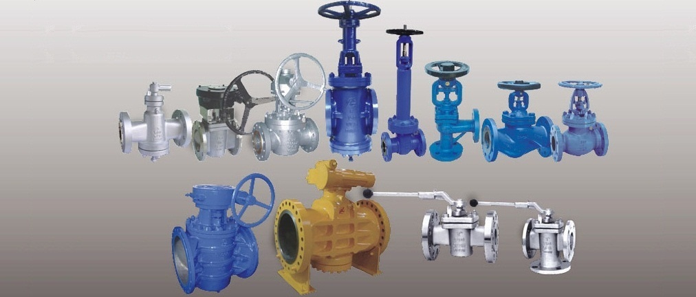 Plug Valve & Bellows Seal Valve Series